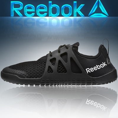 16ad1fb80d07 Qoo10 - Reebok AQUA GRIP TR BD5208   D Men s running shoes   Shoes