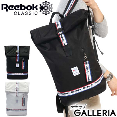 Reebok Classic CL Graphic Taping Backpack Daypack Rucksack Mens Womens  School EZA 54