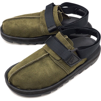 137a9d673446 Qoo10 - Reebok CLASSIC Reebok classical music BEATNIK SYN beat Nic SYN  sandal ...   Shoes