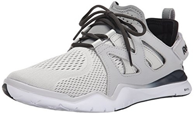 cfa85130569 Qoo10 - Reebok Men s Z Cut TR 2.0 Training Shoe, Steel Flat  Grey Gravel White,...   Sportswear