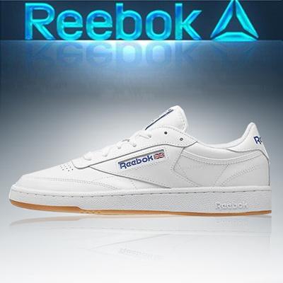 1702d6e0524c5 Qoo10 - Reebok Club C 85 AR0459 D Couple Sneakers Shoes Canvas   Shoes