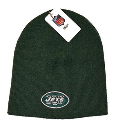 Qoo10 - Reebok NFL Cuffless Team Logo Beanie Hat - Football Knit ... eeebc5f47