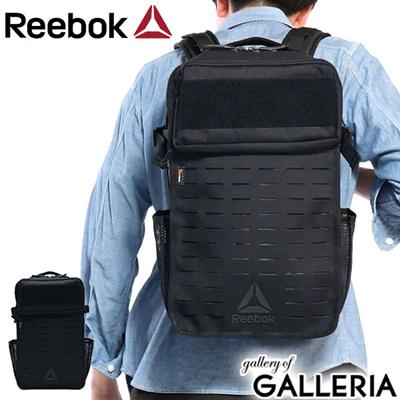 Qoo10 - Reebok Reebok Crossfit Daypack Backpack Rucksack Gym Bag Jim ...