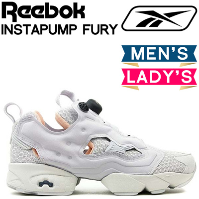 e2c92b2da27 Reebok Reebok pump Fury class Hex sneaker INSTAPUMP FURY CLSHX V69687 Men s  Women s Shoes Gray