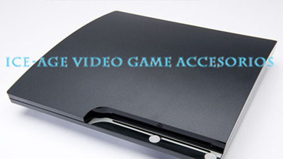Replacement Case Cover For PS3 Slim Housing Black Color Housing Shell For  PS3 Slim Console