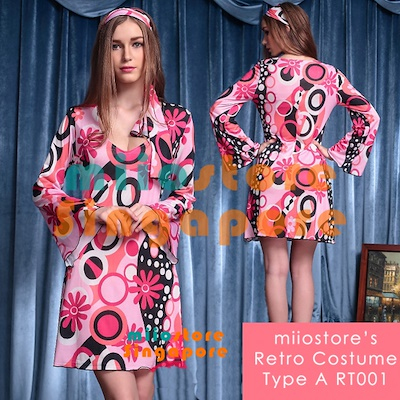qoo10 retro costumes sg men�s clothing