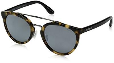 16bf325b43 Qoo10 - Revo Kingston RE 1009 01 GBL Polarized Round Sunglasses ...
