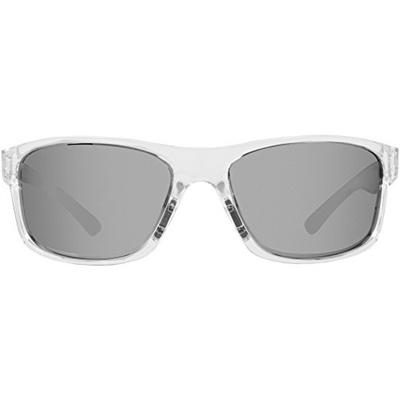 7dbd602e4e Revo Unisex-Adult Revo Re 4071 Harness Polarized Wraparound Sunglasses RE  4071 01 GY Polarized
