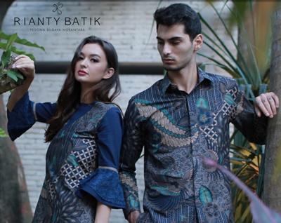 3a0c63a12e398 Rianty Batik Promo[Rianty Batik] XMas Sale - Farasya+Dirga Set - Special  Price for 2nd Item + Free Khanza Bag