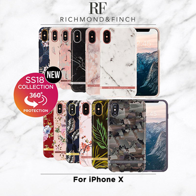 Tidsmæssigt Qoo10 - Richmond and Finch : Mobile Accessories EA-14