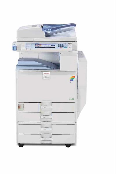 RICOHPhotostat Machine RICOH BW MP4000 A3SIZE COPY PRINT SCAN Copier  Purchase Printer