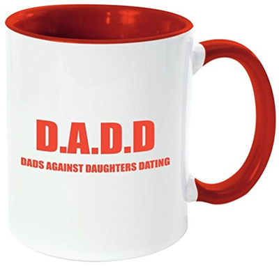 Dads against daughters dating quotes