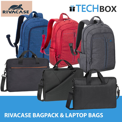 Rivacase bag   LOCAL SELLER   Laptop Bag   13.3   15.6   8221 8720 59026c4f6b