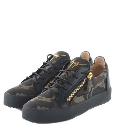 disponibile Il miglior posto comprare on line RM7088001 Sneakers uomo Giuseppe Zanotti
