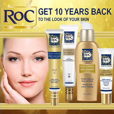 qoo10 roc retinol correxion anti aging moisturizer eye cream wrinkle fin skin care. Black Bedroom Furniture Sets. Home Design Ideas