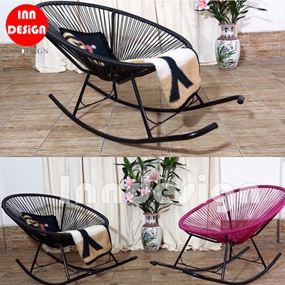 Rocking Chair / Leisure Chair/ Swing Chair/Chair / Garden Chair / Outdoor  Chair / Relax Chair /