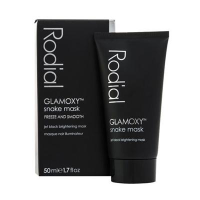 Rodial Glamoxy Snake Serum Mask, 1.7 fl. oz. Doctor D. Schwab Retinol Rejuvenate Night Cream 0.5oz