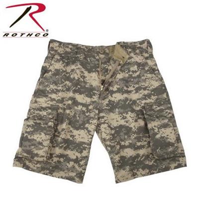 7e8b7db621 Qoo10 - Rothco City Camo Vintage Paratrooper Style Cargo Shorts : Men's  Clothing