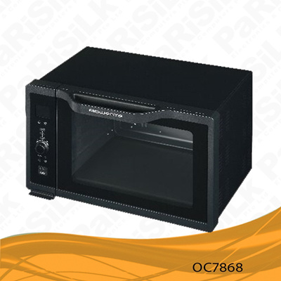 Qoo10 rowenta oven oc7868 home electronics rowenta oven oc7868 gourmet intelligent oven 38l with turbo fan singapore warranty fandeluxe Choice Image