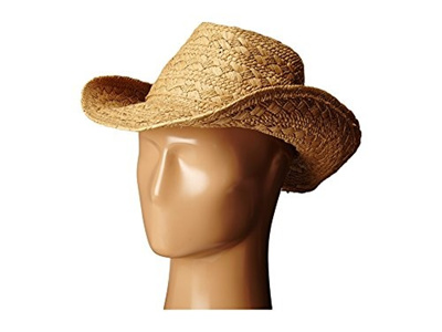 Qoo10 - Roxy Junior s Cowgirl Hat, Lark, Medium Large   Fashion Accessories f71bdcc3b8a4