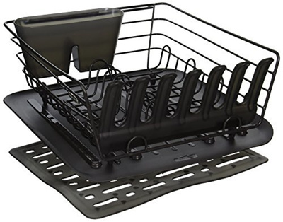 1bef2274787 Qoo10 - (Rubbermaid) Rubbermaid Antimicrobial Sink Dish Drainer Set  (Size 4-Pi...   Kitchen   Dining