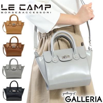 75ce79afdc5 Rukamp LE CAMP Tote SOAVE 2 WAY Tote Bag Mini Tote Shoulder Ladies Ladies  Leather Leather 53193-1-00106