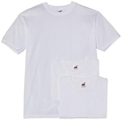 [runcity] Fruit of the Loom Herren T-Shirt, Valueweight T Shirt 3