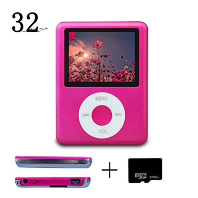 Micro Sd Karte 32gb.Qoo10 Runcity L D Generation Mp4 Player Portabel 32 Gb Micro