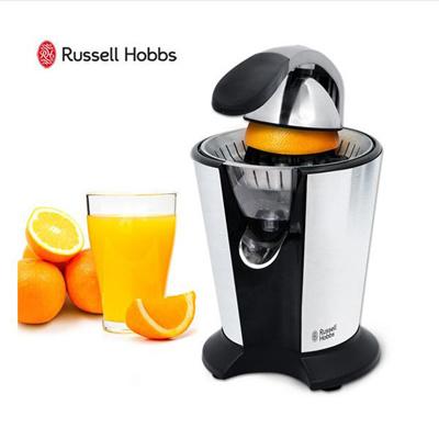 Qoo10 - Russell Hobbs orange juice machine / Juicer RH-L720 / Mixers New : Home Electronics