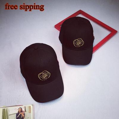 fc9610b9 Russian The Hundreds rose cap adjustable hip hop snapback baseball cap men  women hat yeezus fitted
