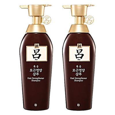 Qoo10 Ryo Bleach Hair Shampoo 400ml Ship From Korea Hair