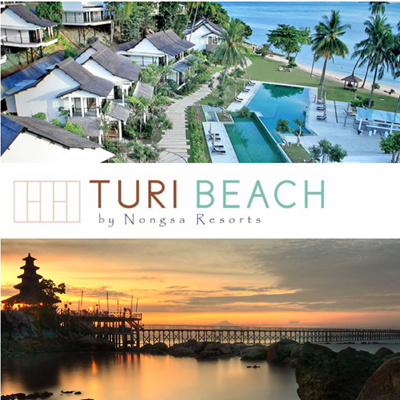 S 55 For 2d1n Stay At Turi Beach Resort Breakfast And Others