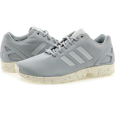 1b1cde4b9 Qoo10 -  S31517  ADIDAS ZX FLUX WHITE   Men s Bags   Shoes