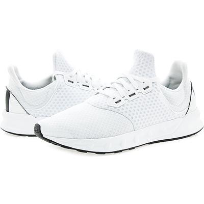 Qoo10 [s76422] Adidas Falcon Elite5 u ftwwht / cblack: hombre 's bags