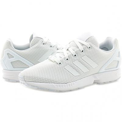 c4ed504ee9c59 Qoo10 -  S81421  ADIDAS ZX FLUX J   Men s Bags   Shoes