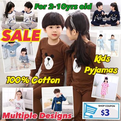 902828906f Qoo10 - Kids Pyjamas   Baby   Maternity