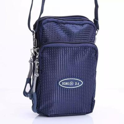 80d3c417a5a9 Qoo10 - Sale Canvas sling bag Nylon Sling Bag Korean Bag Mens bag ...