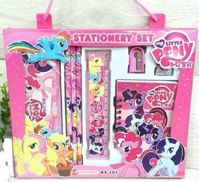 qoo10 stationery set toys
