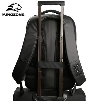 ef8c14671144 sale Kingsons Phone Sucking Backpacks Daily Casual Daypacks Travel Backpack  Suit For Teenager Busine