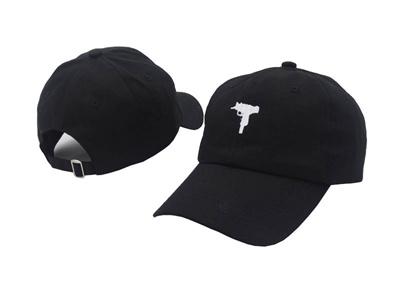 0feb1c09ae6 sale New Rare KYC Vintage UZI Gun Snapback Dad Hat Cap Printed Pink Baseball  Cap Women