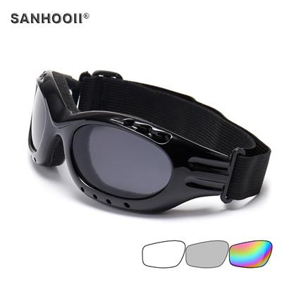 Goggles Snowboard Glasses New Dustproof Sunglasses Motorcycle Ski Eye Glasses