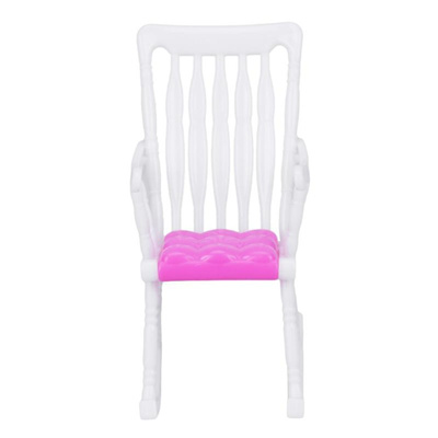 sale Rocking Chair Sofa Baviphat Accessories Plastic Furniture Sets For  Doll House Decoration Baby T