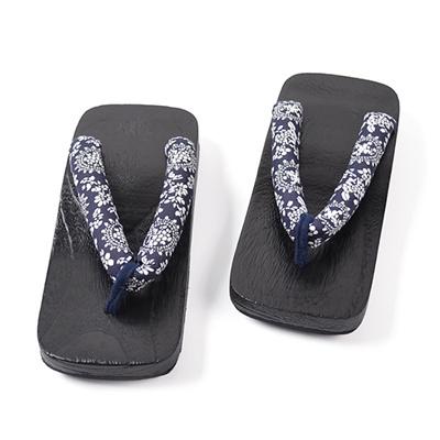 1e5c12331801a sale Summer Fashion Male Platform Shoes Print Wood Men geta sandals Men  China Geta Clogs Classial