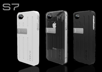 new concept fc66b e5888 [Sale!] Veho SAEM™ S7 iPhone 5/5S Case with 8GB USB from UK!