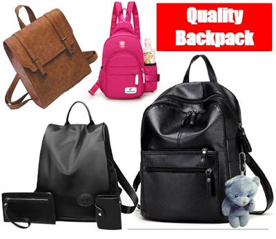 2f5b043d4dd8 Qoo10 - Backpack   Bag   Wallet