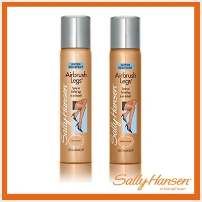 Qoo10 Sallyhansen Air Brus Bath Body