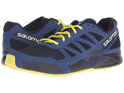 ec9d70f148f6 Qoo10 - (Salomon) City Cross Aero (For Men)   Men s Bags   Shoes