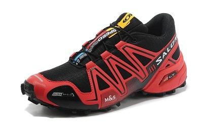 Salomon Men Women Outdoor Jogging Shoes Hiking Sneakers Running climbing Casual Shoes Waterproof