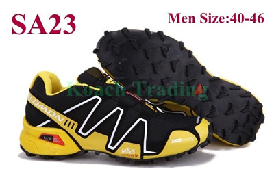 0a40d6f97cca Zapatillas Salomon Speedcross 3 Running Shoes For Men
