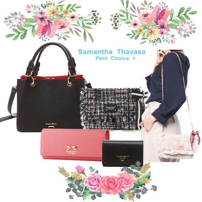 Qoo10 -  Samantha Thavasa Vega Snidel  Direct Japan Bag Lady wallet purse    Wo...   Bag   Wallet aa2d63f9b9f72
